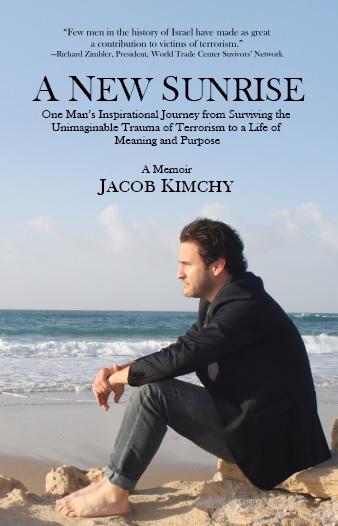 Jacob Kimchy